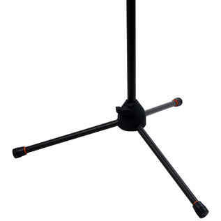 Frameworks GFW 2020 Deluxe Tripod Mic Stand, Base