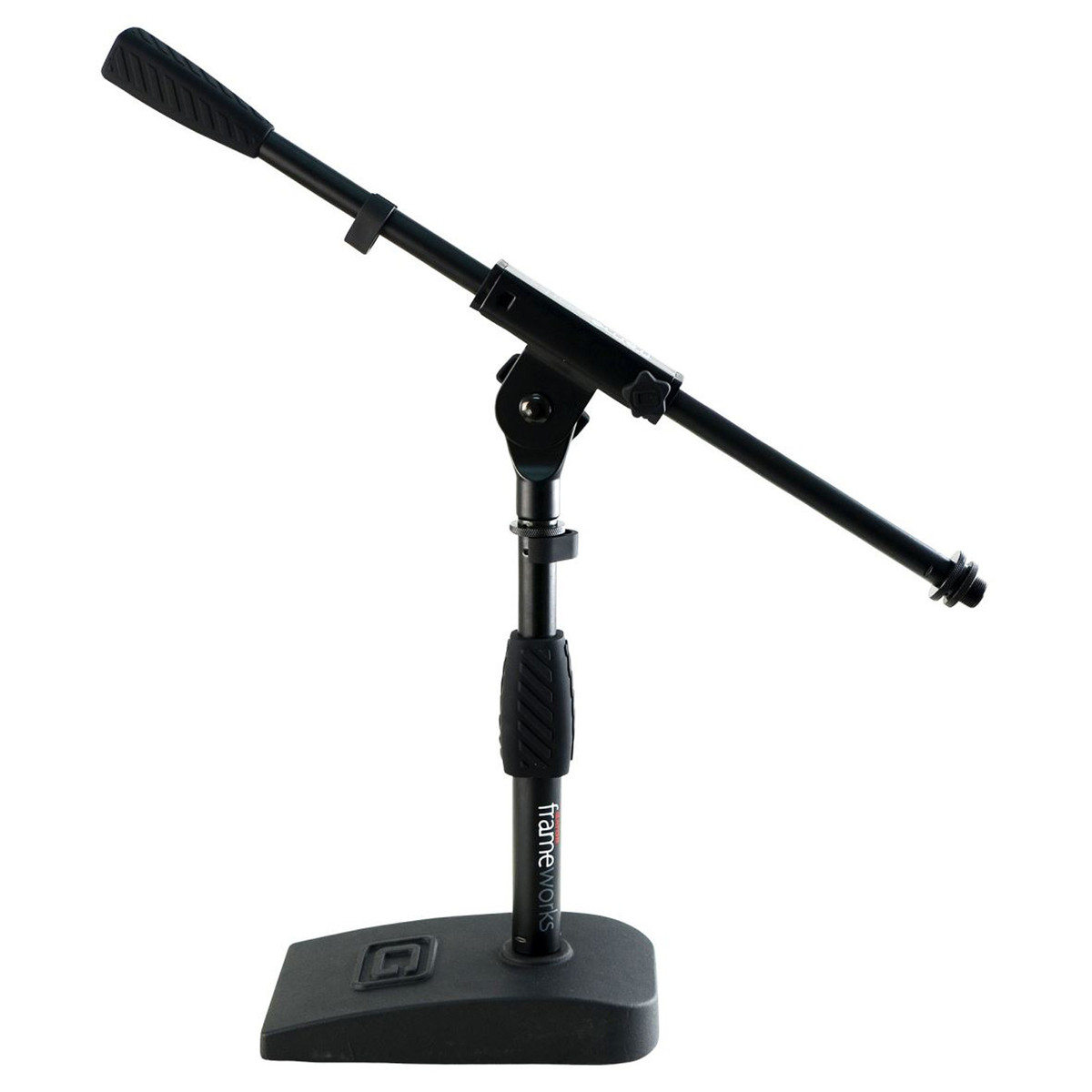 Image of Frameworks GFW 0821 Compact Base Bass Drum and Amp Mic Stand