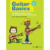 CD et livre de scolarité guitar Basics