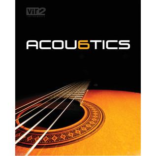 Vir2 Instruments Acou6tics