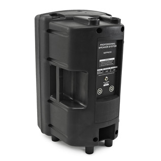 800W 10 inch PA Passive Speaker Bundle