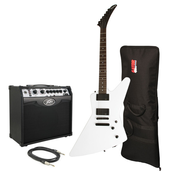 packs guitare lectrique epiphone gear4music. Black Bedroom Furniture Sets. Home Design Ideas