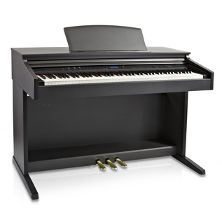 Minster MDP1650 Digital Piano, Dark Rosewood