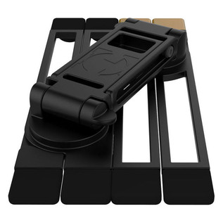Hercules DG400BB Laptop Stand with Carry Bag 3