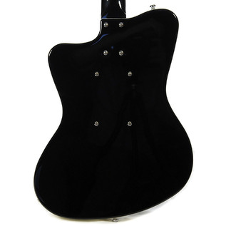 Danelectro 67 Heaven Guitar, Black 3