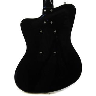Danelectro 67 Heaven Guitar, Black 3
