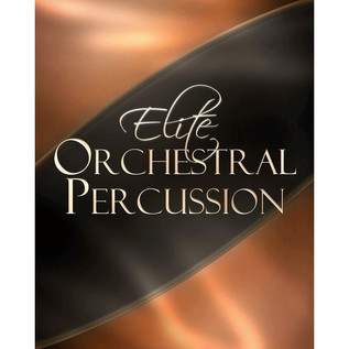 Vir2 Instruments Elite Orchestral Percussion