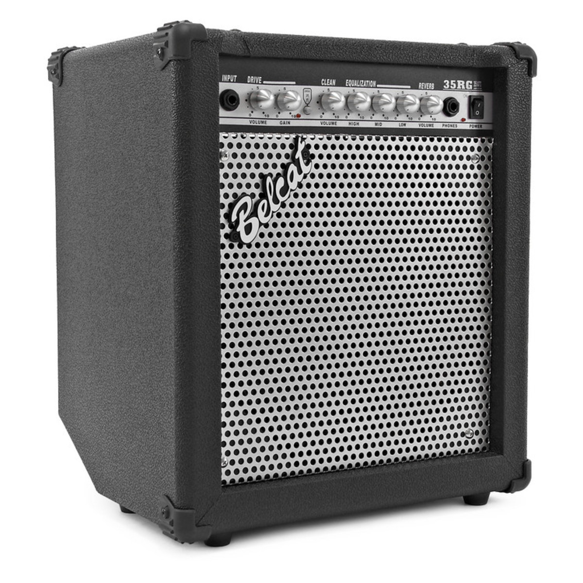 35w electric guitar amp with reverb nearly new at. Black Bedroom Furniture Sets. Home Design Ideas