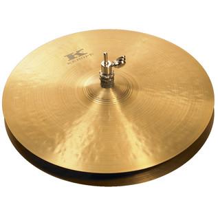 Zildjian Kerope 14'' Hi-Hat Cymbals