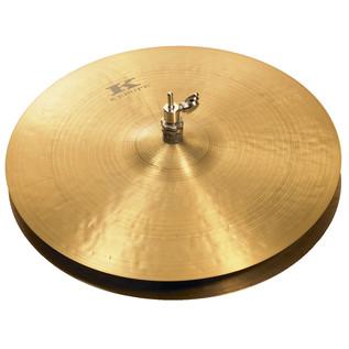 Zildjian Kerope 15'' Hi-Hat Cymbals