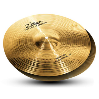 Zildjian Sound Lab Project 391 14'' Hi-Hat Limited Edition Cymbal