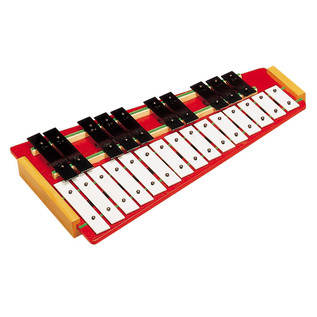 Angel APB-N25cc 25 Note Glockenspiel, C2-C4