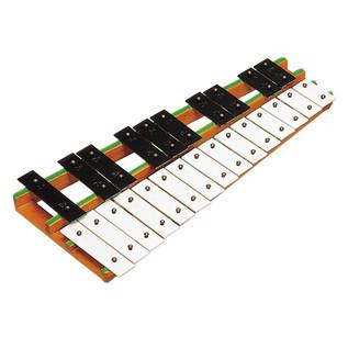 Angel APB-P25gg 25 Note Glockenspiel, A2-A4