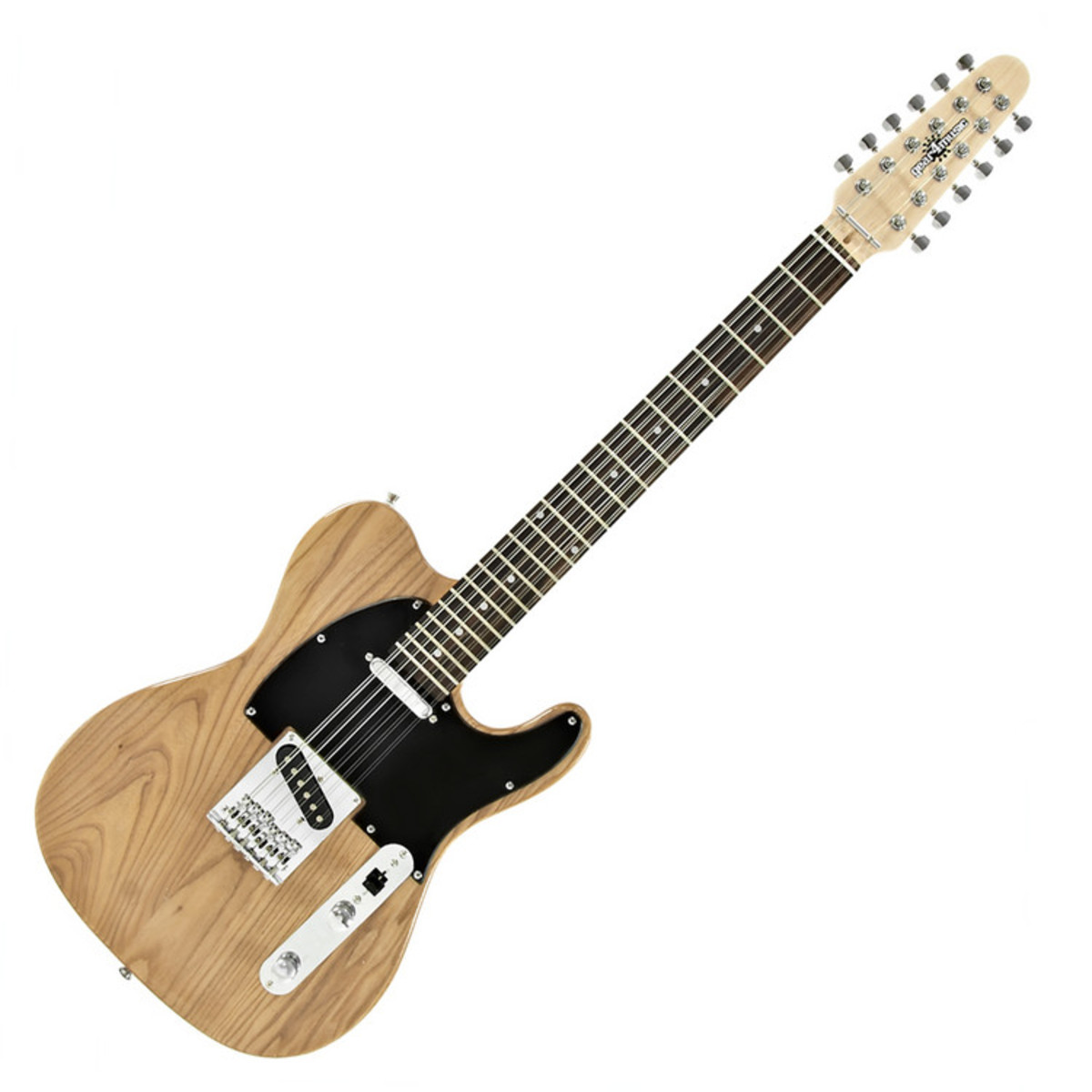 Electric 12 String Guitar : knoxville deluxe 12 string electric guitar by gear4music nearly new at ~ Hamham.info Haus und Dekorationen