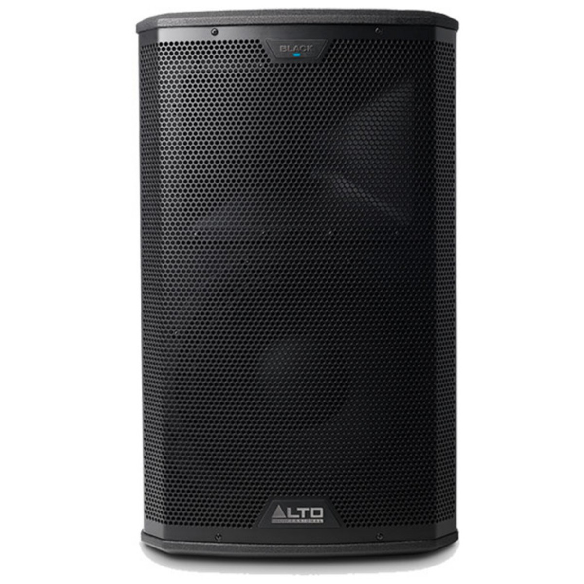 alto black 12 12 inch 2 way active pa speaker nearly new at. Black Bedroom Furniture Sets. Home Design Ideas