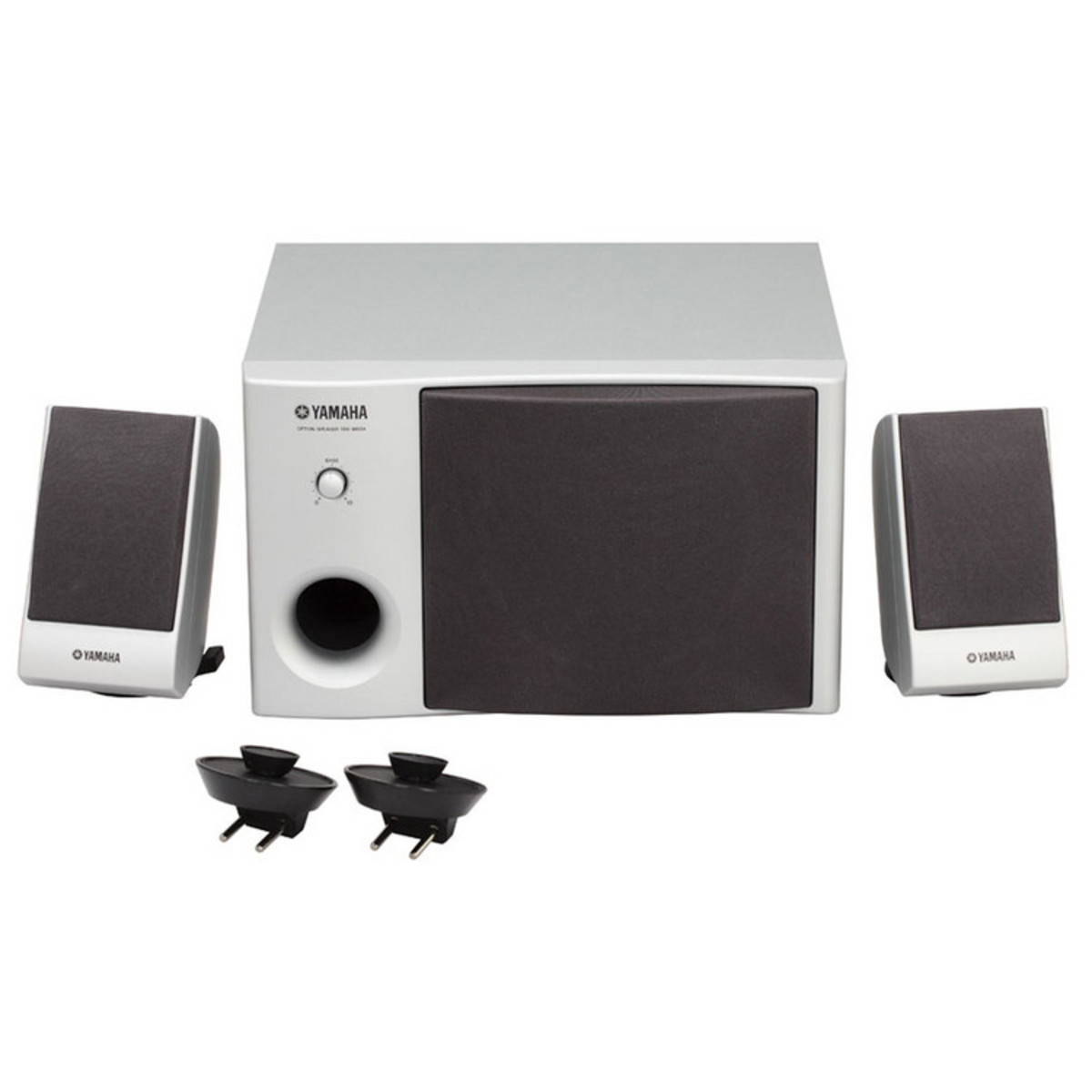 Yamaha trs ms04 speakers for tyros 4 nearly new at for Yamaha speakers price