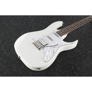 Andy Timmons AT10RP-CLW Signature Electric Guitar, Classic White 2