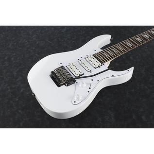 Ibanez Steve Vai Signature Universe, Premium, 7-String, White 2