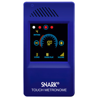 Snark SM-1 Touch Metronome