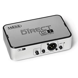 Miktek D1 Active DI Box