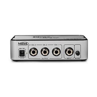 Miktek HM4 4 Channel Headphone Amplifier  3