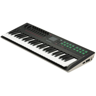 Korg Taktile-49 49 Key USB/MIDI Controller Keyboard with FREE Bag 6