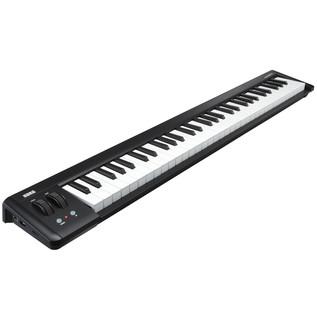 Korg microKEY 61 Key USB MIDI Keyboard 1