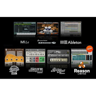 Korg microKEY 61 Key USB MIDI Keyboard 5