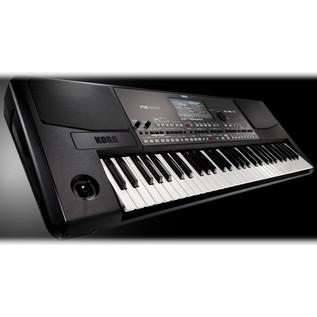 Korg PA600QT Arranger Keyboard 2