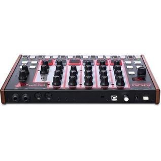 Akai Rhythm Wolf Analog Synth and Drum Machine 3