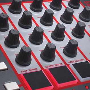 Akai Rhythm Wolf Analog Synth and Drum Machine 4