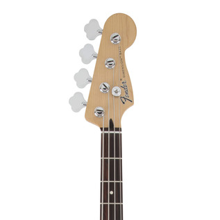 Fender Standard Dimension Bass IV, Olympic White