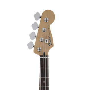 Fender Standard Dimension Bass IV, Black