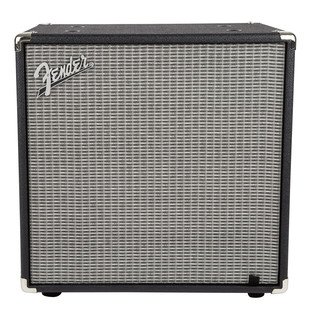 Fender Rumble 1x12 Bass Cabinet, VIII