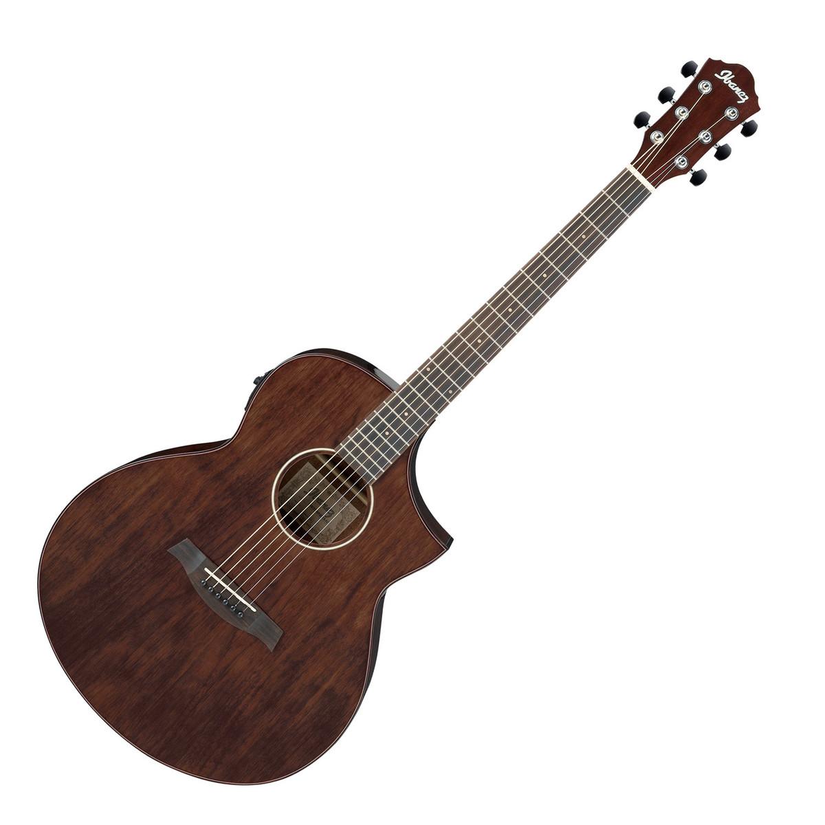 guitare electro acoustique ibanez aew40cd cordia. Black Bedroom Furniture Sets. Home Design Ideas