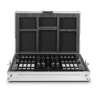Native Instruments Traktor Kontrol S8 Flightcase