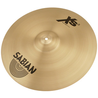 Sabian XS20 20'' Rock Ride Cymbal