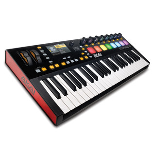 Akai Advance Keyboard 49