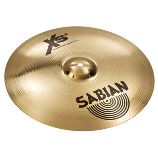 Sabian XS20 16'' Medium Thin Crash Cymbal