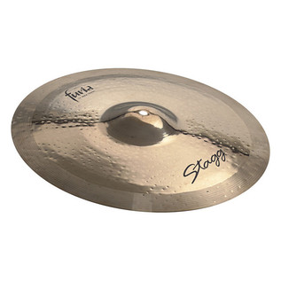 Stagg Furia 16'' Rock Crash Cymbal