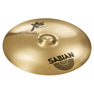 Sabian XS20 20'' Medium Ride