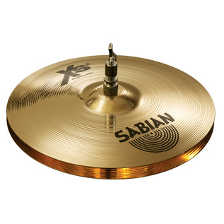 Sabian XS20 14'' Medium Hi-Hats