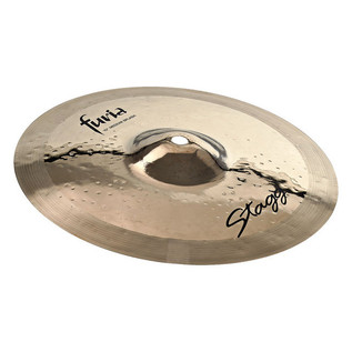 Stagg Furia 12'' Medium Splash Cymbal