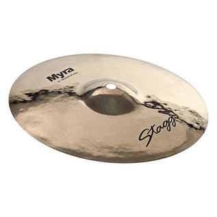 Stagg Myra 9'' Medium Splash Cymbal