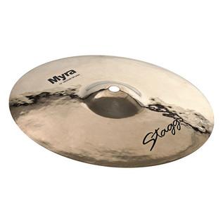 Stagg Myra 9'' Medium Splash Cymbal