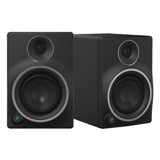 Mackie MR5 MK3 Active Monitor, Pair