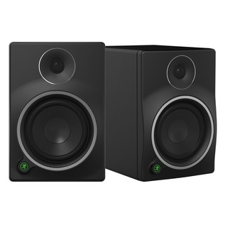 Mackie MR6 MK3 Active Monitor, Pair