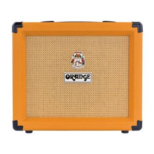 Orange Crush 20 Guitar Amp Combo, Black