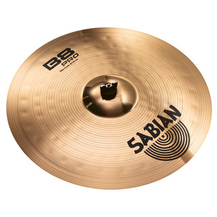 Sabian B8 Pro 18'' Thin Crash