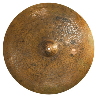 Sabian Big and Ugly HH 24'' Nova Ride Cymbal